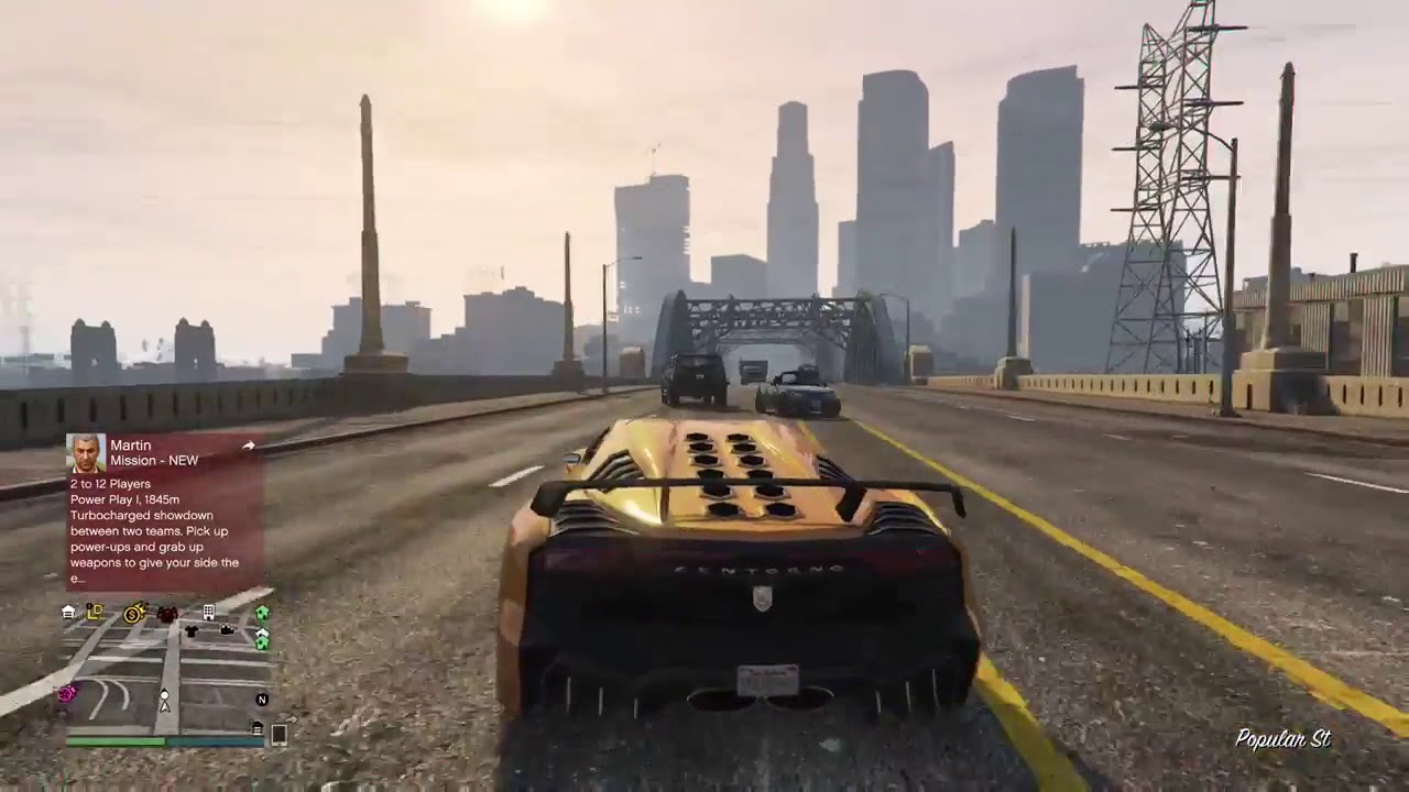 Free To Use Gta  Zentorno Killing Spree C Non Copyright Gameplay Grand Theft Auto Sniper