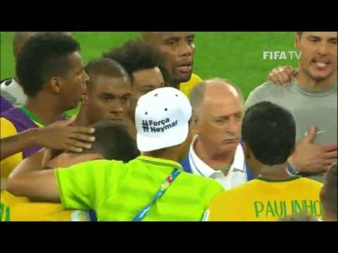 Big Phil: World Cup glory and pain