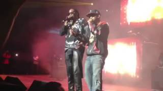 2Chainz Dope Peddler/ Bands a Make her Dance Performance