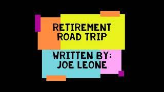 Winner Speaks | Season 2 | Retirement Road Trip | Joe Leone | Best Comedy Feature Script | RWSS