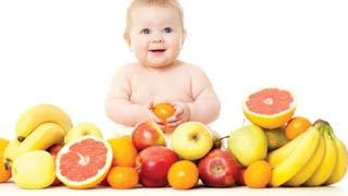 10 loại trái cây tốt cho bé ăn dặm mẹ nên biết