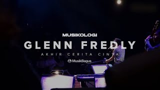 Glenn fredly - Akhir Cerita Cinta (Musikologi Live at Salihara)