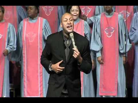 Brian Courtney WIlson - Just Love (Gospel)