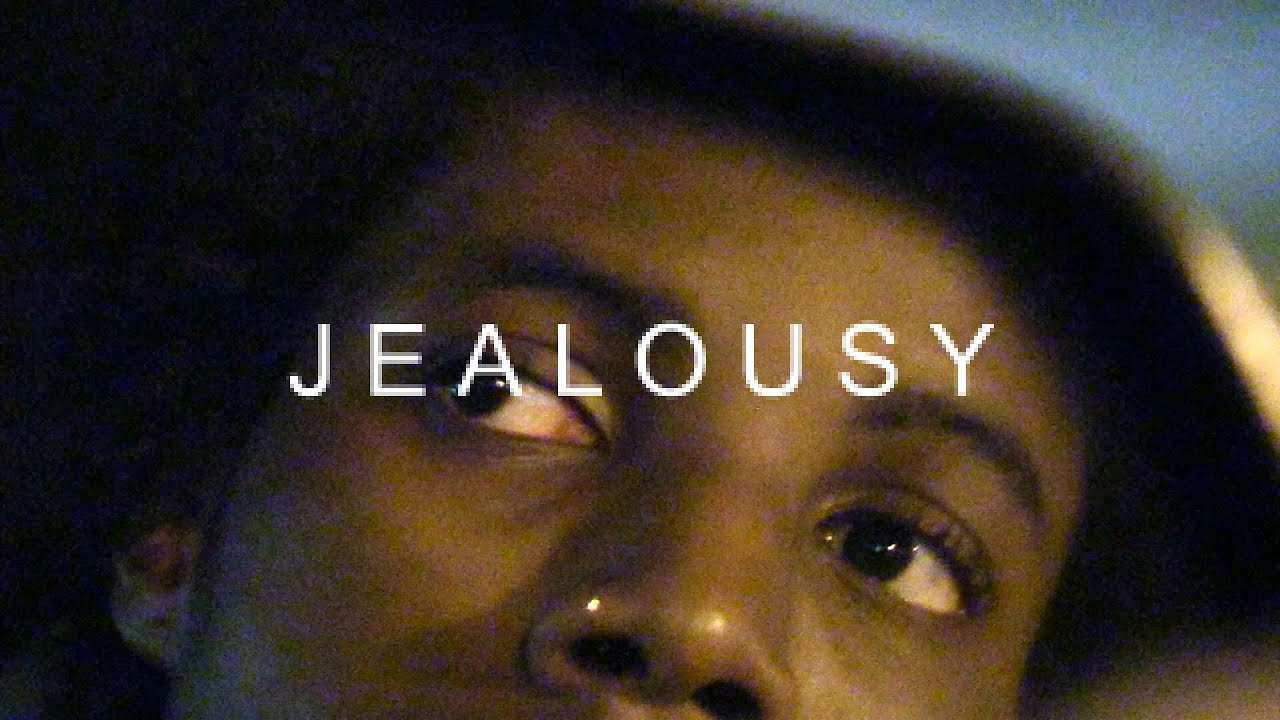Roy Woods - Jealousy -...