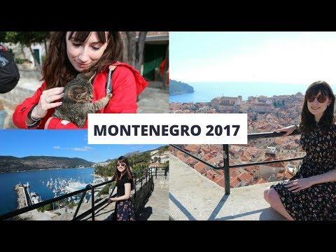Montenegro October 2017 Part Two - Herceg Novi, Dubrovnik & the Blue Cave