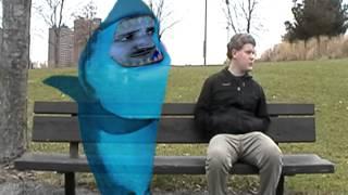 Coming Soon: Shark Dad