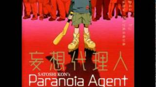 Paranoia Agent OST 12 - Kage