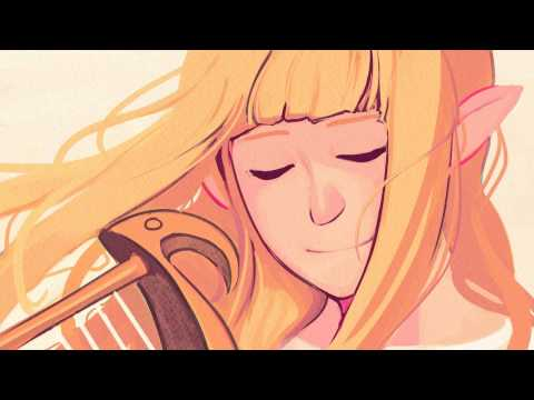 【VOCALOID】Zelda - Ballad Of the Goddess