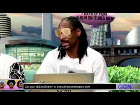 Snoop Dogg say's rappers these days is garbage and he's DAMN RIGHT!