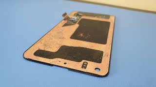 Galaxy S10 Display Screen Replacement