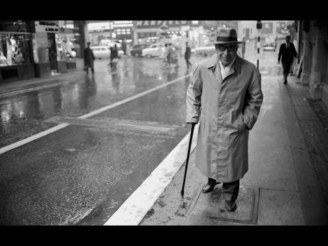 Stravinsky & Nabakov 1966 documentary