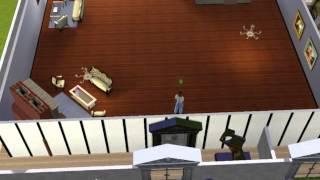 Maison Sims3 De Luxe