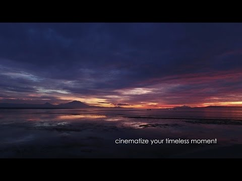 Point One Wedding Video Bali - Demo Reel 2015