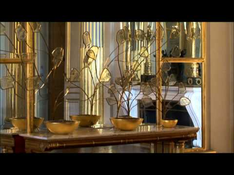 Documentary about the Royal Palace of Brussels Part 1 ( version 2010) French Only