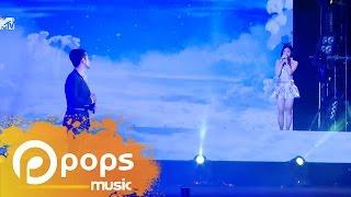 [MTV Connection] Cảm Ơn Người Đã Rời Xa Tôi - Phạm Hồng Phước ft Suni Hạ Linh