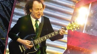 "AC/DC - SIN CITY - Hannover 21.06.2015 (""Rock Or Bust""-Worldtour 2015)"