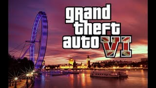GTA VI (OFFICIAL TRAILER)