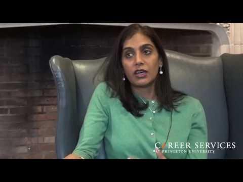 Counterintelligence work is different than people think | Asha Rangappa '96