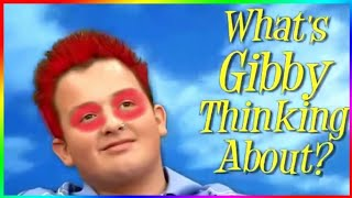 What's Gibby Thinking About? (2)