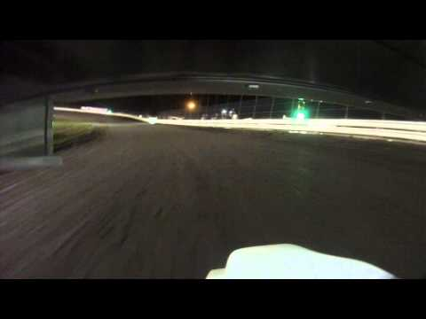 English Creek Speedway Nationals Adult Wing heat 2 8 4 14
