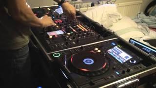 Play Techno Widows (GMS Remix)
