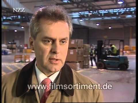 NZZ-Edition: CARGO UND CONTAINER - DIE FILME (DVD / Vorschau)