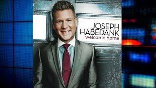 Gospel star Joseph Habedank opens up about drug addiction