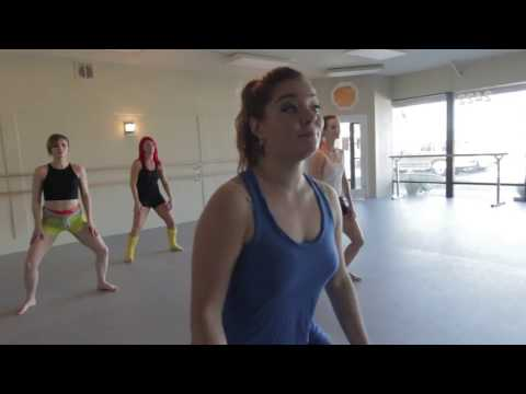 Studio Pulse Center for Dance in Anchorage, Alaska