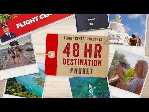 The 48-Hour Destination - Phuket (Ep. 11)