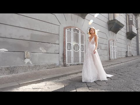 BERTA FW 2020 Bridal Couture Collection