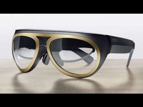 Tomorrow Daily - Mini's AR glasses go from your car to the streets, Ep 165