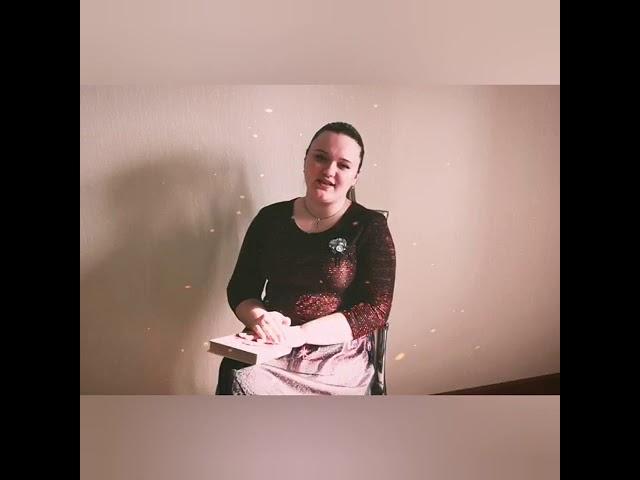 Изображение предпросмотра прочтения – АнастасияКачаева читает произведение «Я помню, любимая, помню» С.А.Есенина
