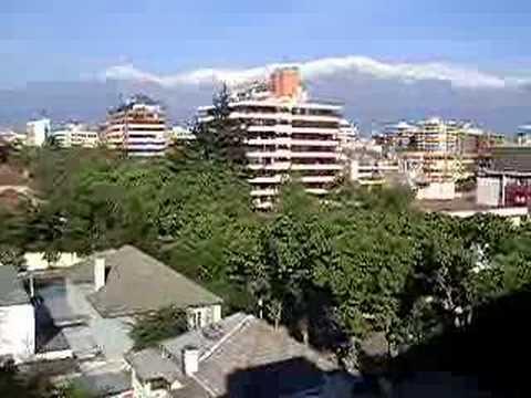 Santiago chile providencia youtube for Construccion de piscinas santiago chile