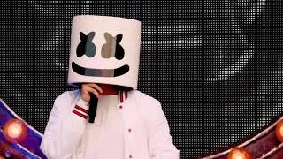 TOMORROWLAND 2017 | Alone - Marshmello | Found You Músic😍