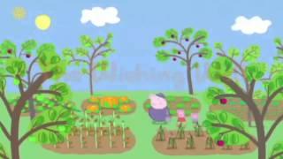 Peppa Pig Cartoon Video | Peppa Pig New Episodes 2015 | Captain Daddy Dog HD