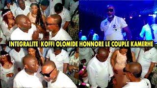 Intégralité : Concert Koffi Olomide A Honnoré Le Couple Kamerhe Azo...