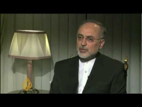 Ali Akbar Salehi: The Smile Behind Iran