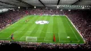 30-04-2008    MANCHESTER UNITED - FC BARCELONA   1 : 0