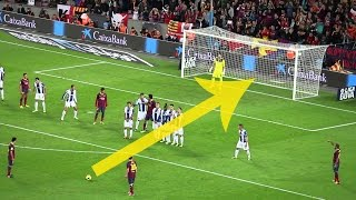 Lionel messi ● greatest free kick goals  |hd|