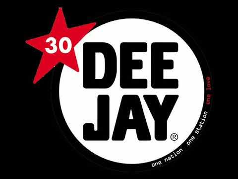 Radio Deejay Hungary Dance Mix 2005