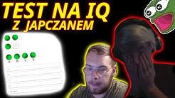 🧠 Xayoo - Test na IQ z Japczanem 🧠 Chat