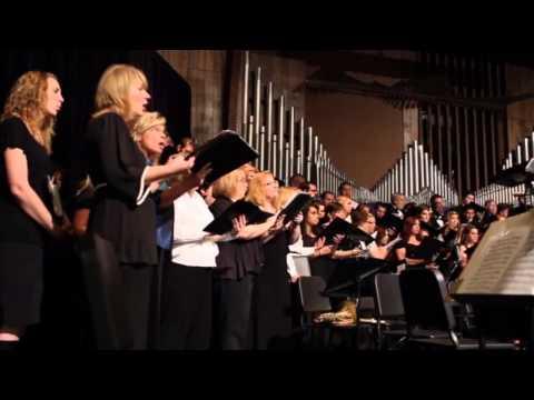 Judson University Choir & Alumni -
