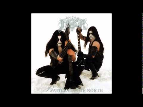 Immortal - Battles in the North (Full Album)[1995] thumb