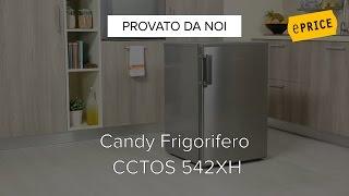 Candy cctos 542xh frigo tavolo offerte amazon ed ebay - Frigo da tavolo ...