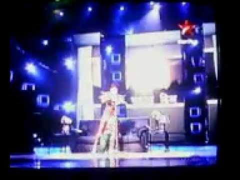 Latest IDS Akshay Pal Rocking Performance