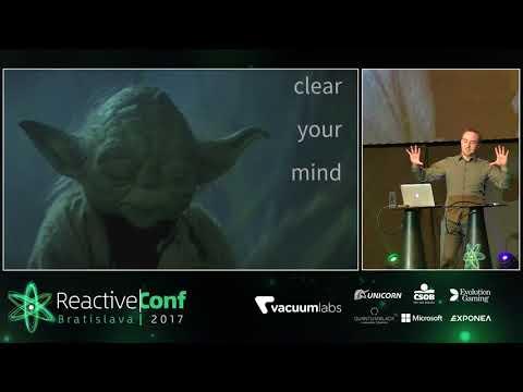 ReactiveConf 2017 - Richard Feldman: CSS As Bytecode