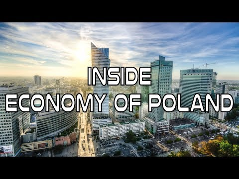 Inside Economy of Poland