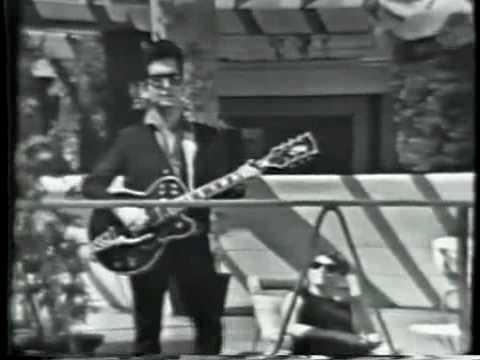 ➜Roy Orbison - Mean Woman Blues (VIDEO CLIP) mp3