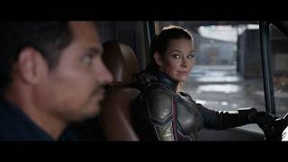 Marvel Studios' Ant-Man and The Wasp | Trailer