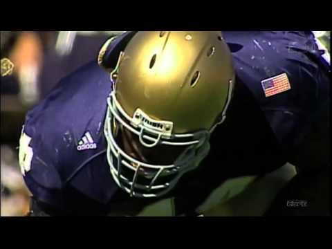 ESPN E60 Feature: Justin Tuck